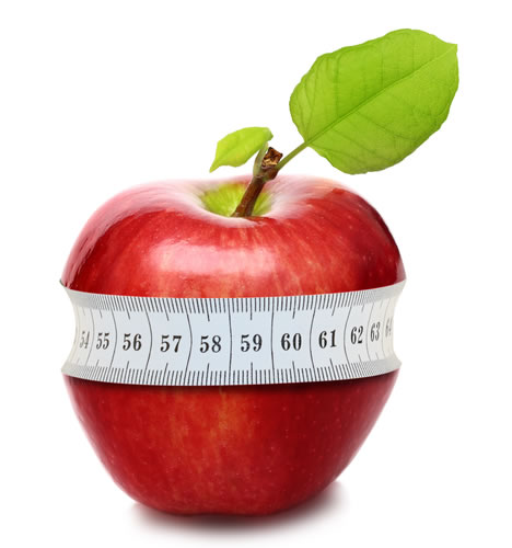 red-apple-weight-loss